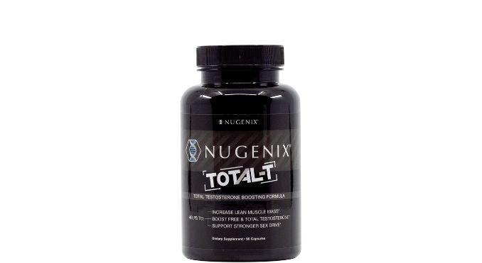 Nugenix Total T Review