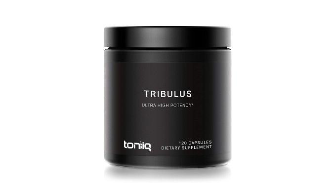 Toniiq Tribulus Review