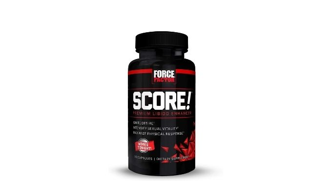 Force Factor Score Review