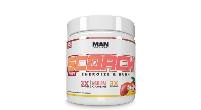 Man Sports Scorch Review