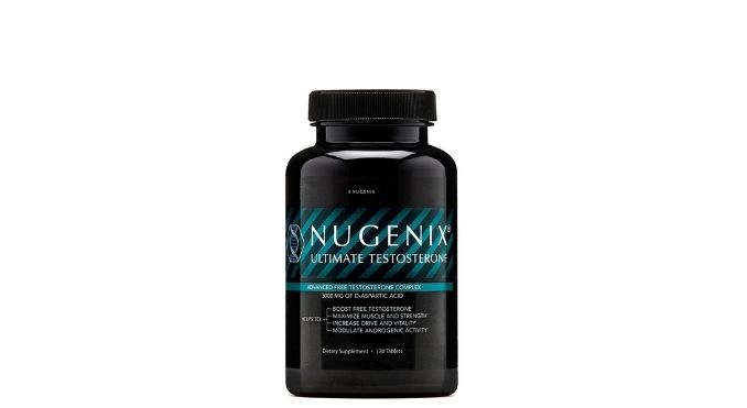 Nugenix Ultimate Review - Does This Testosterone Booster Work?