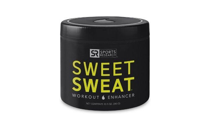 Sweet Sweat Cream Review