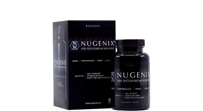 """Nugenix Review - Does This """"Free Testosterone Booster"""" Actually Work?"""