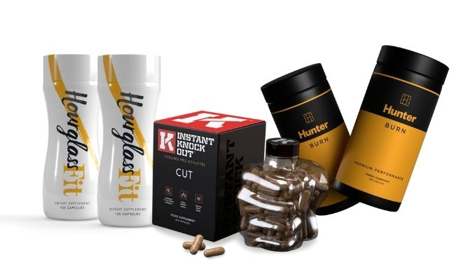 best fat burners of this year